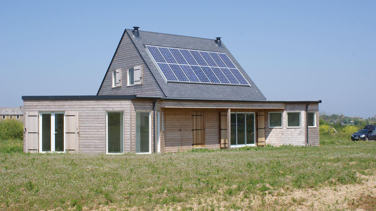 annonces immobilier ecologique particulier particulier. Black Bedroom Furniture Sets. Home Design Ideas